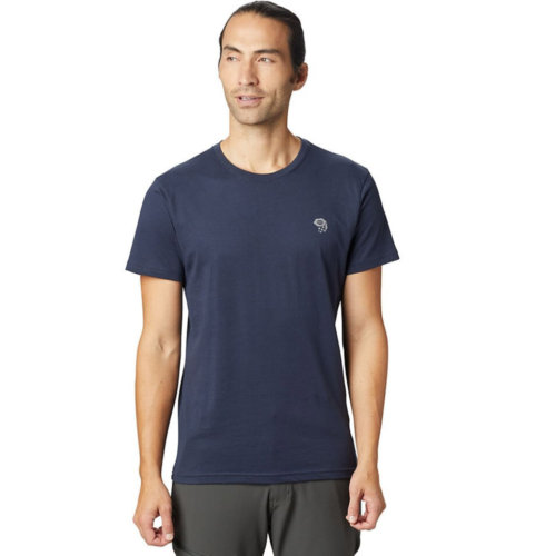 Mountain Hardwear Logo Short Sleeve Tee Men's