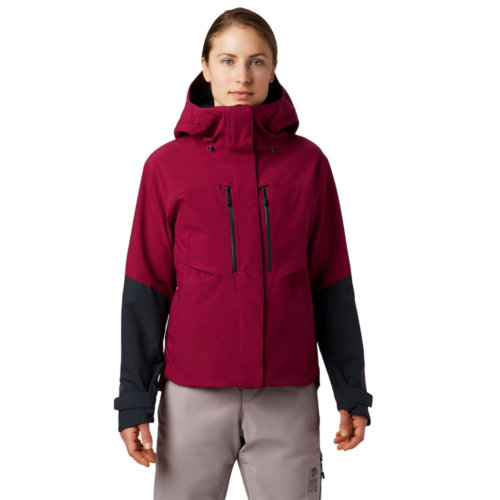 Mouse over to zoom an area or click here for Hi-Res image of Mountain Hardwear FireFall 2 Insulated Jacket Women's Closeout