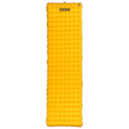 Mouse over to zoom an area or click here for Hi-Res image of Nemo Tensor Ultralight Sleeping Pad