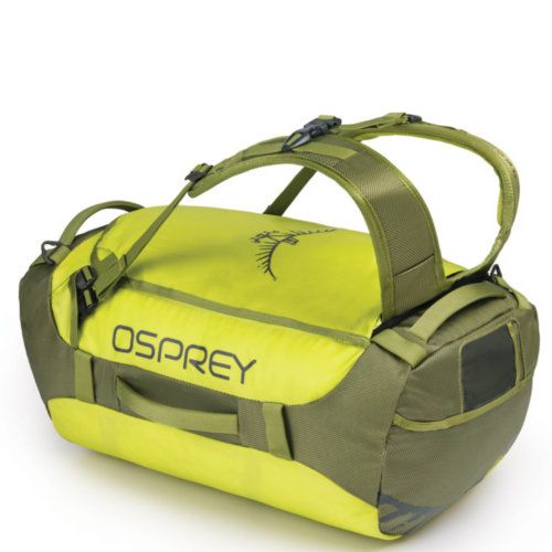 Mouse over to zoom an area or click here for Hi-Res image of Osprey Packs Transporter 40 Duffle Bag