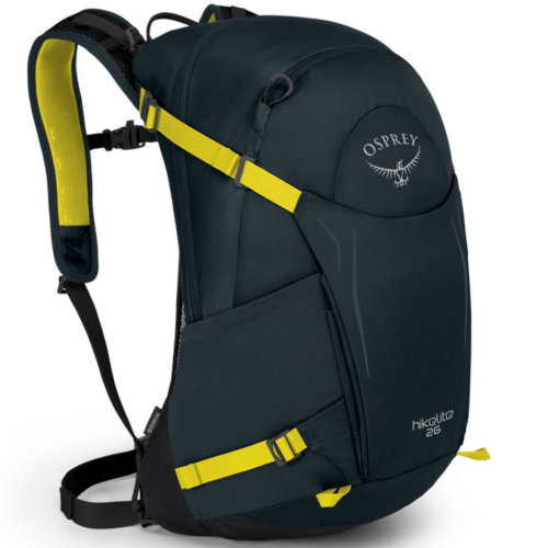Mouse over to zoom an area or click here for Hi-Res image of Osprey Packs Hikelite 26 Backpack