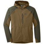 Outdoor Research Ferrosi Hooded Jacket Men's Closeout