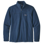 Patagonia Micro D Pullover Mens Fleece Closeout