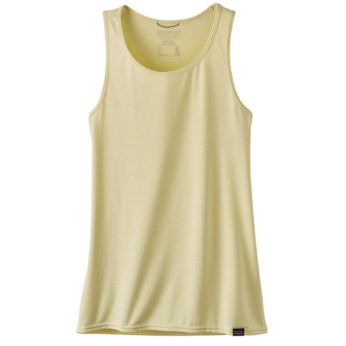 Patagonia Capilene Cool Daily Tank Top Women's Closeout