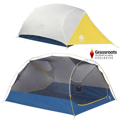 Sierra Designs Clearwing 3 Person Tent