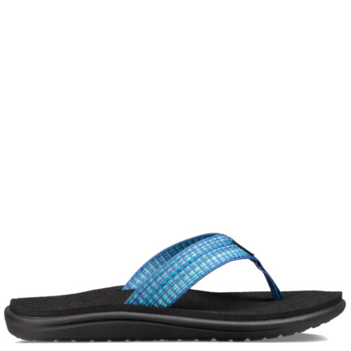 Mouse over to zoom an area or click here for Hi-Res image of Teva Voya Flip Flip Flops Women's