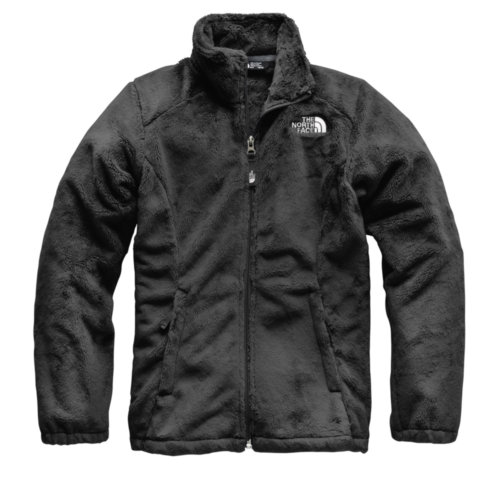 Mouse over to zoom an area or click here for Hi-Res image of The North Face Osolita Jacket Girls Closeout