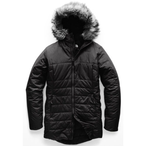 Mouse over to zoom an area or click here for Hi-Res image of The North Face Harwy Insulated Parka Women's Closeout