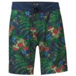 The North Face Whitecap Board Shorts Mens Closeout