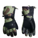 The North Face Montana Etip Gore Tex Gloves Men's Closeout
