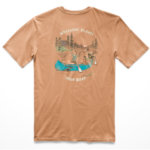The North Face Old School Tee Short Sleeve Mens Closeout