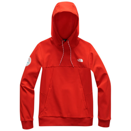 The North Face Antarctica Tekno Fresh Hoodie Women's Closeout