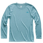 The North Face Hyperlayer FD Long Sleeve Crew Mens