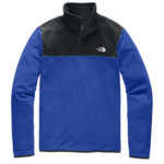 The North Face TKA Glacier Snap-Neck Pullover Fleece Women's Closeout