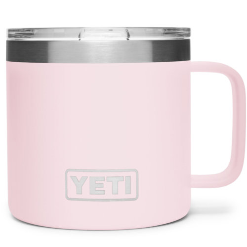 Mouse over to zoom an area or click here for Hi-Res image of Yeti Rambler Mug 14 oz