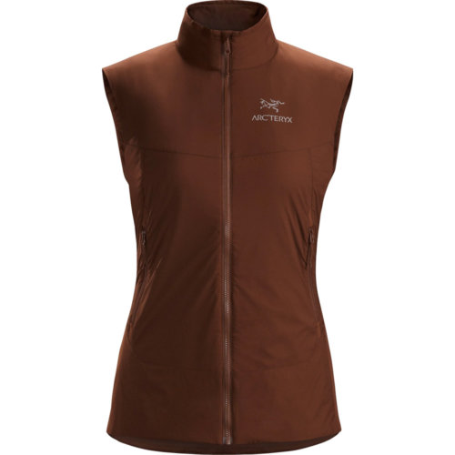 Mouse over to zoom an area or click here for Hi-Res image of Arc'Teryx Atom SL Vest Women's Closeout