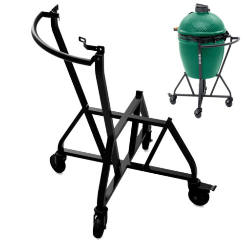 Big Green Egg IntEGGrated Nest+Handler
