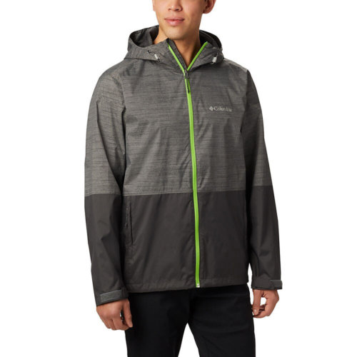 Mouse over to zoom an area or click here for Hi-Res image of Columbia Roan Mountain Jacket Men's