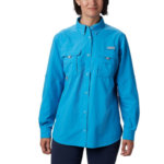 Columbia Bahama Long Sleeve Shirt Womens