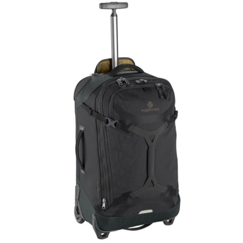 Mouse over to zoom an area or click here for Hi-Res image of Eagle Creek Gear Warrior Wheeled Duffel 65L / 26""