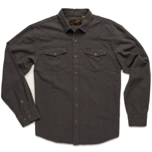Mouse over to zoom an area or click here for Hi-Res image of Howler Bros Sheridan Shirt Men's