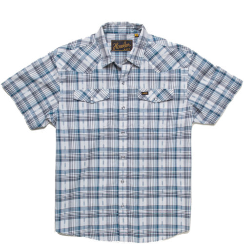 Howler Bros H Bar B Snapshirt Men's