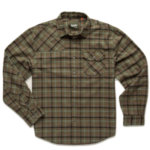 Howler Bros Harker's Flannel Shirt Men's
