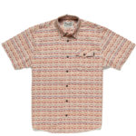 Howler Bros San Gabriel Shortsleeve Shirt Men's