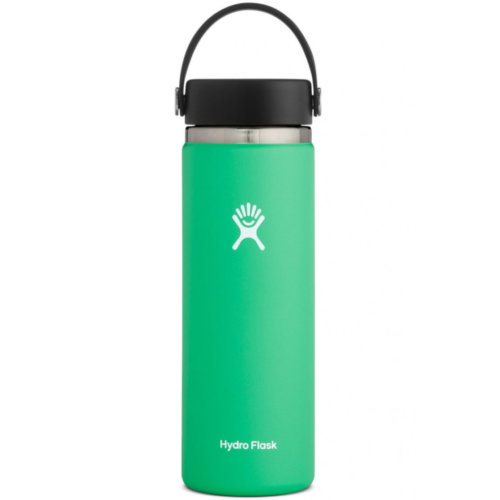 Mouse over to zoom an area or click here for Hi-Res image of Hydro Flask 20 oz Wide Mouth Bottle