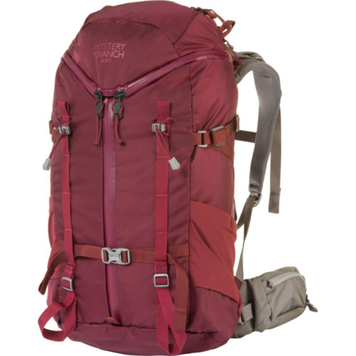 Mouse over to zoom an area or click here for Hi-Res image of Mystery Ranch Scree Backpack Women's