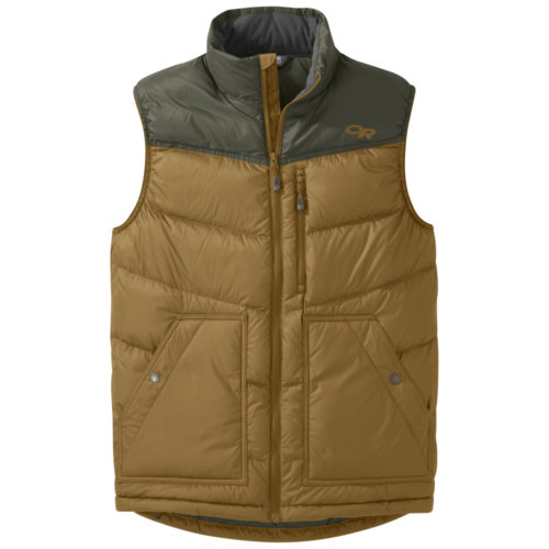 Outdoor Research Transcendent Down Vest Men's Closeout