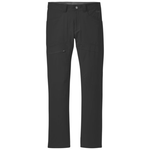 Mouse over to zoom an area or click here for Hi-Res image of Outdoor Research Voodoo Pants Men's