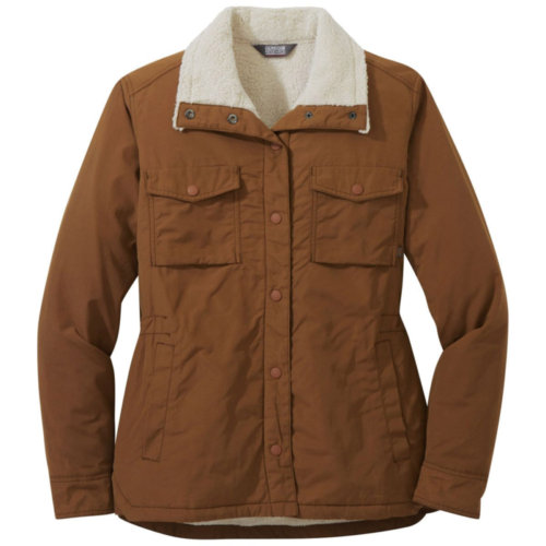 Outdoor Research Wilson Shirt Jacket Women's