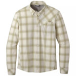 Outdoor Research Astroman Long Sleeve Shirt Mens Closeout
