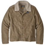 Patagonia Pile Lined Trucker Jacket Men's
