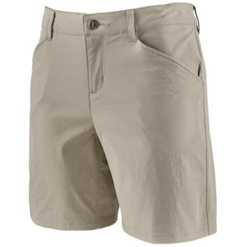 "Mouse over to zoom an area or click here for Hi-Res image of Patagonia Quandary Shorts 7"" Women's Closeout"