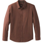Prana Graden Long Sleeve Shirt Men's Closeout