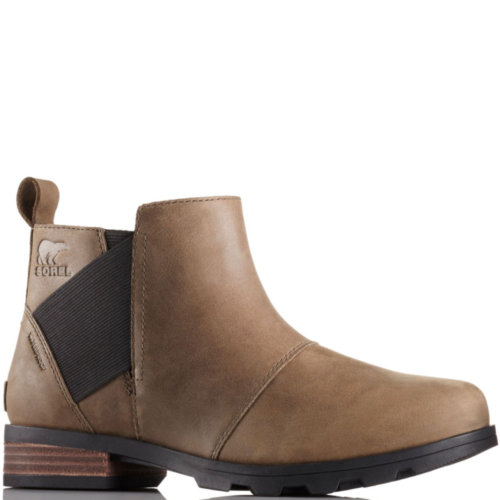 Mouse over to zoom an area or click here for Hi-Res image of Sorel Emelie Chelsea Boots Women's Closeout