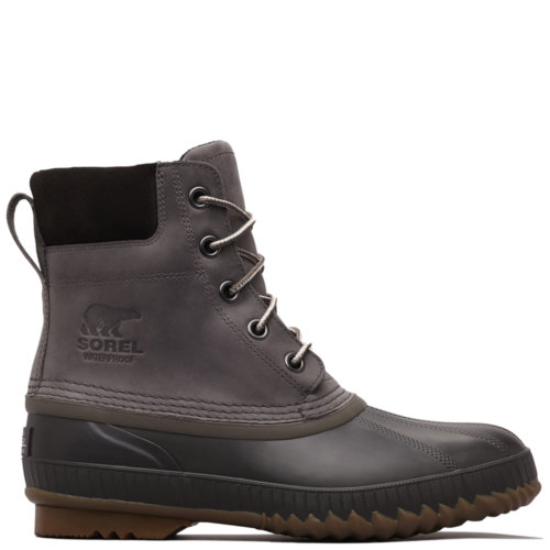 Mouse over to zoom an area or click here for Hi-Res image of Sorel Cheyanne II Lace Duck Boot Men's Closeout