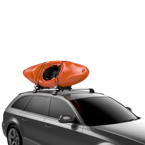 Mouse over to zoom an area or click here for Hi-Res image of Thule Hull-A-Port XT Kayak Carrier