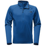 The North Face Borod 1/4 Zip Mens