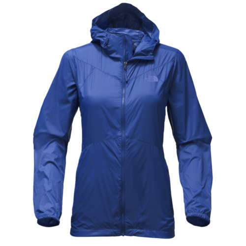 Mouse over to zoom an area or click here for Hi-Res image of The North Face Flyweight Hoodie Womens Closeout