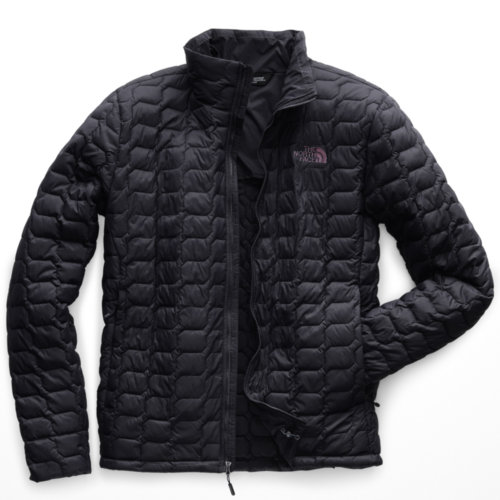 The North Face Thermoball Full Zip Jacket Mens Closeout