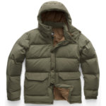 The North Face Down Sierra 2.0 Jacket Men's