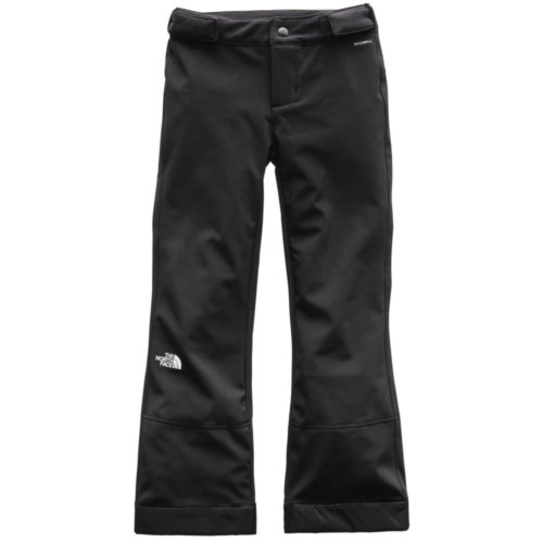 Mouse over to zoom an area or click here for Hi-Res image of The North Face Apex STH Pants Girl's Closeout