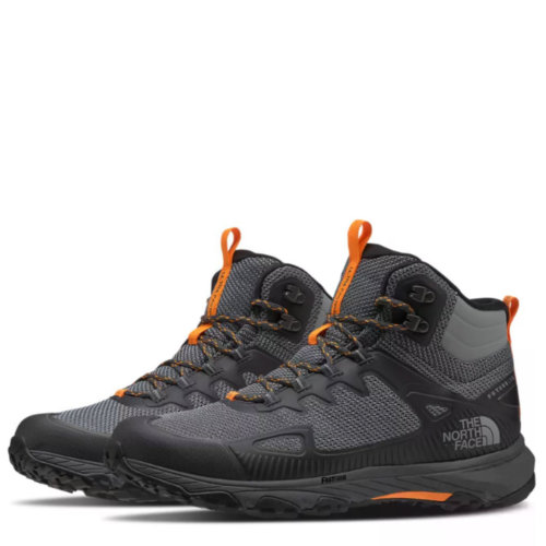 Mouse over to zoom an area or click here for Hi-Res image of The North Face Ultra Fastpack IV Mid FUTURELIGHT™ Shoes Men's