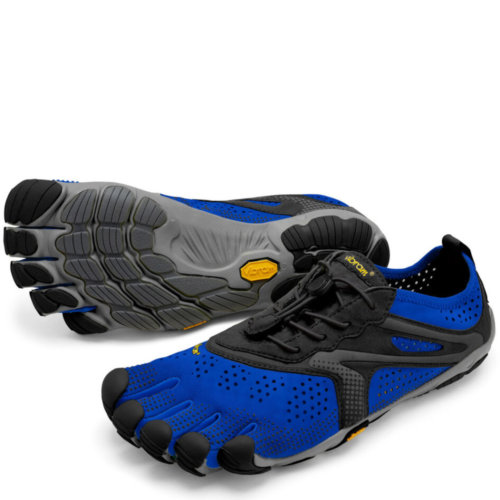 Mouse over to zoom an area or click here for Hi-Res image of Vibram Fivefingers V-Run Men's