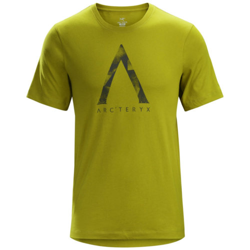Arc'Teryx Megalith T-Shirt Men's Closeout