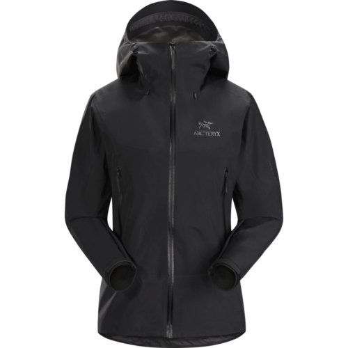Mouse over to zoom an area or click here for Hi-Res image of Arc'Teryx Beta SL Hybrid Jacket Women's