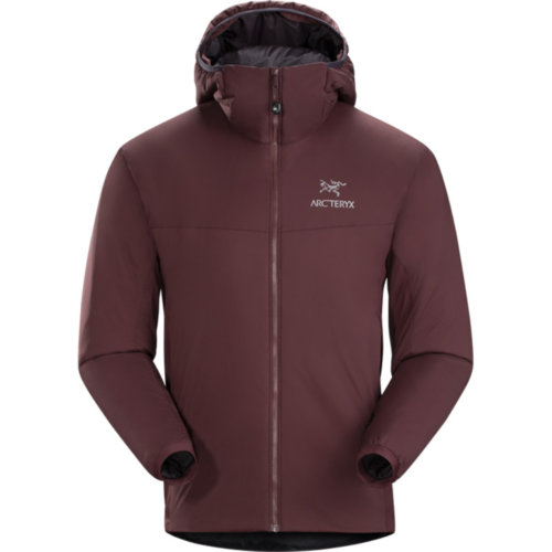 Mouse over to zoom an area or click here for Hi-Res image of Arc'Teryx Atom LT Hoody Mens